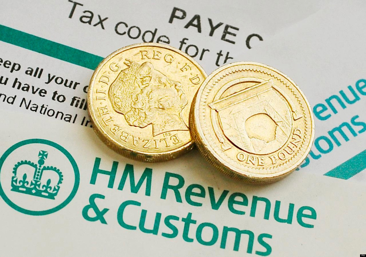 HM Revenue and Customs News UK Tax Rates and Bands 2017/18