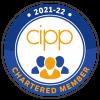 Chartered member 2021/2022